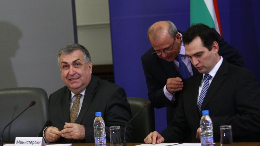 Тристранката се обедини около актуализация на бюджета