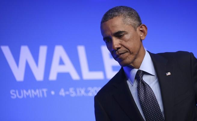 """САЩ и девет съюзници от НАТО образуваха коалиция срещу """"Ислямската държава"""""""