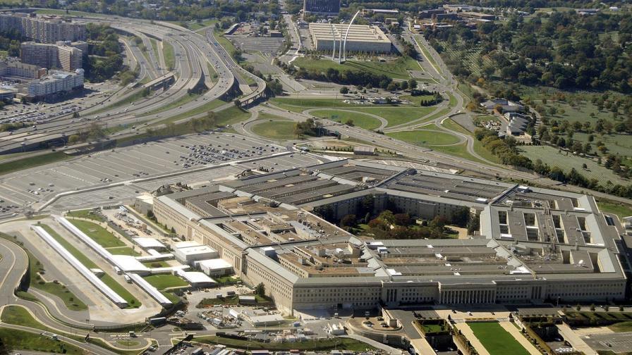 САЩ с нова национална военна стратегия