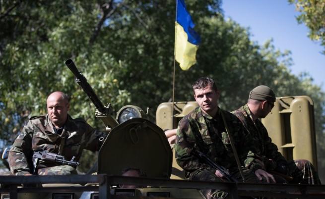 Западът отрича, че щял да въоръжава Украйна