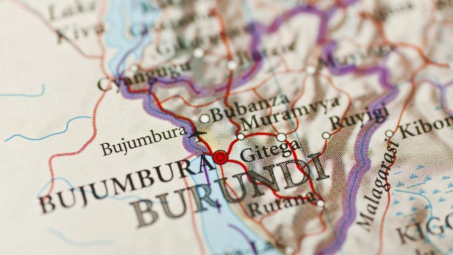 Убийството на италиански монахини смрази Бурунди