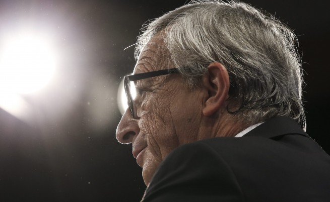 Юнкер обвини Ципрас, че лъже гръцките избиратели