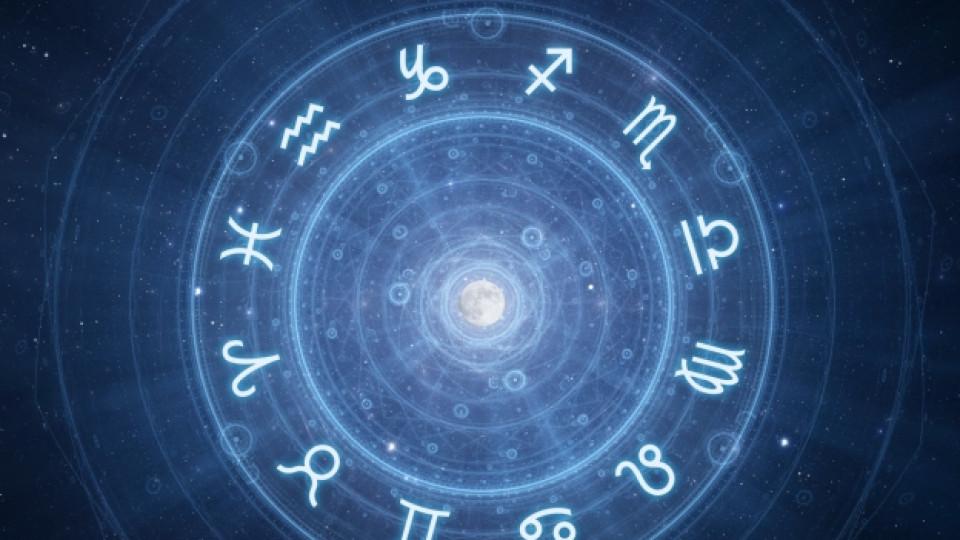 За храната на зодиакалните знаци - III част