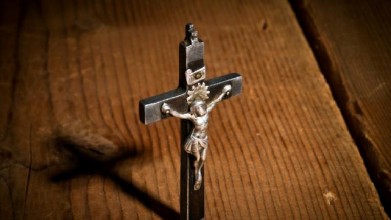 кръст християнство бог иисус