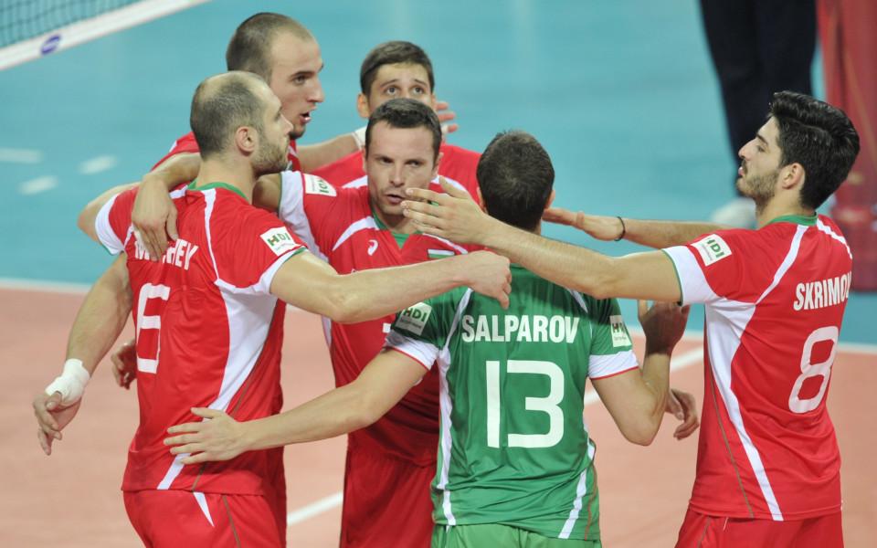 Гоним финалите на Световната лига, твърди Константинов