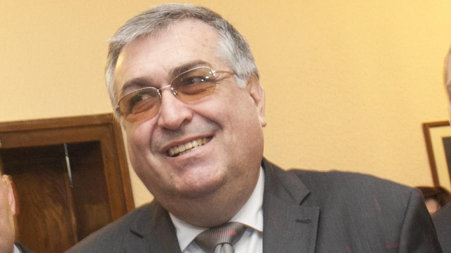 Близнашки коментира пред ТАСС отношенията ни с Русия