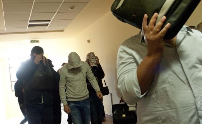 Съдът глоби свидетели по делото