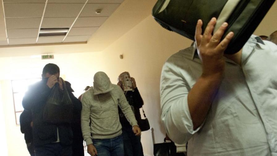"""На 12 септември т.г. Специализираният наказателен съд проведе първото заседание по процеса, придобил известност като """"Малък октопод"""""""