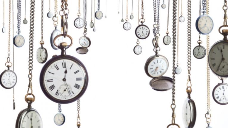 часовник часовници време