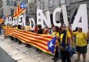 Нов удар срещу ЕС, Каталуния ще гласува за независимост