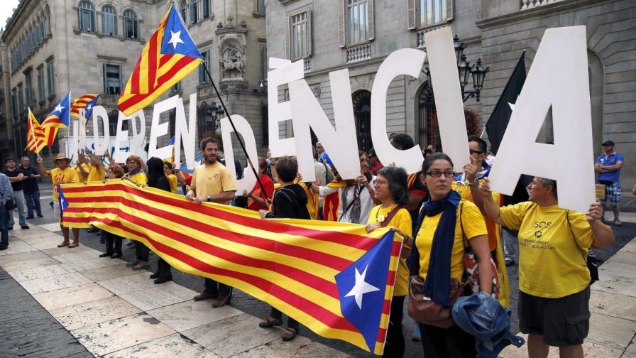 Каталония гласува за независимостта си на 9 ноември