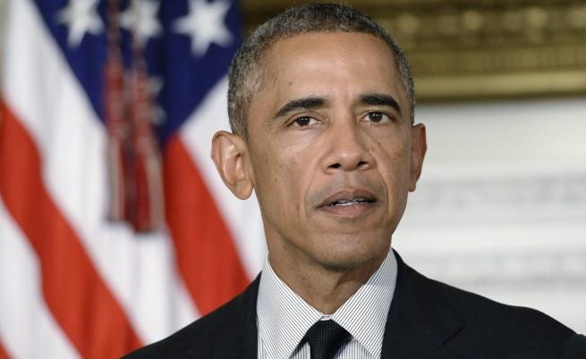 """Обама: Разузнаването на САЩ подцени """"Ислямска държава"""""""