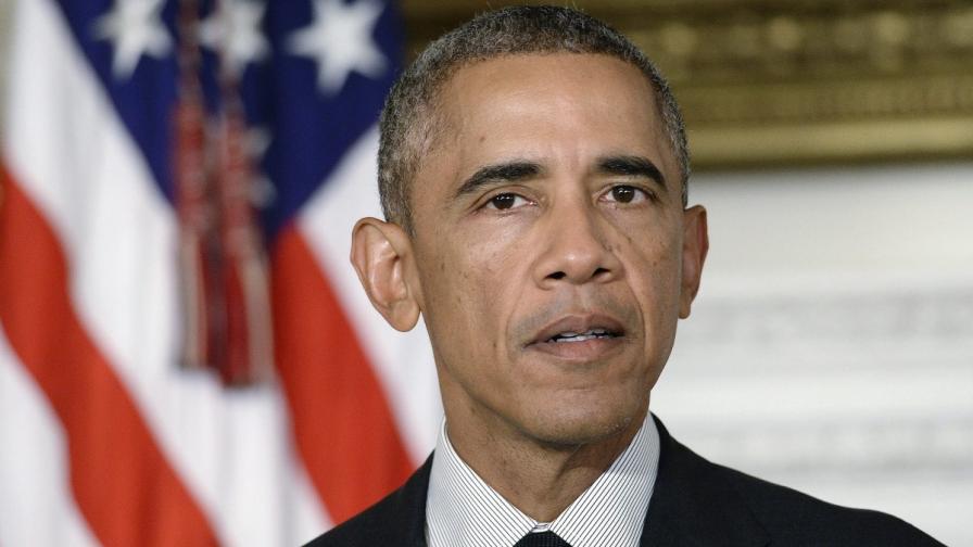 Обама: Да се преразгледа политиката при вземане на заложници