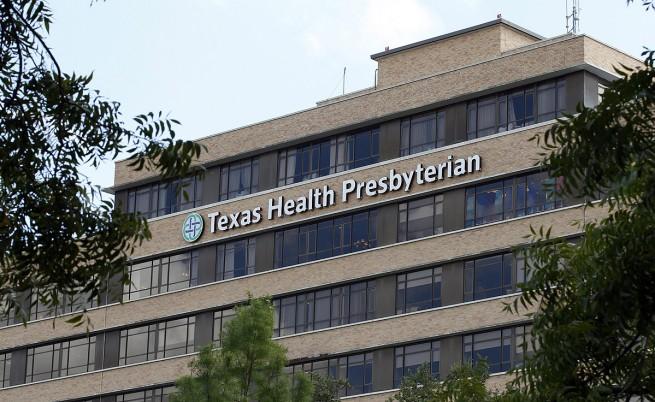 Болният от ебола пациент в САЩ е бил в контакт с над 80 души