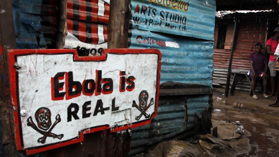 Американски журналист се зарази с ебола