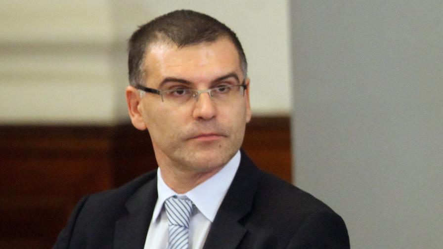 Симеон Дянков: Сметката тепърва ще се плаща