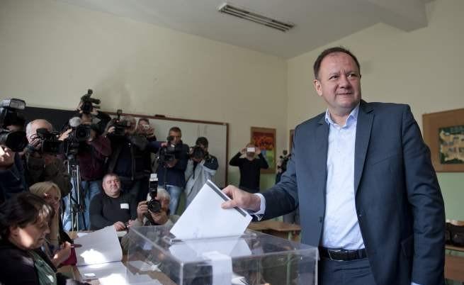 Миков: Гласувах за по-справедлива България