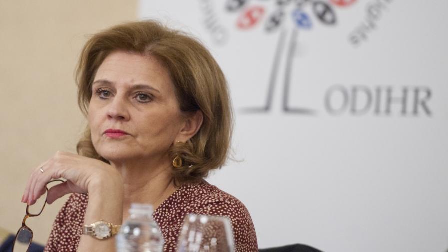 Недоверие и изборна умора в гласоподавателите видяха от ОССЕ