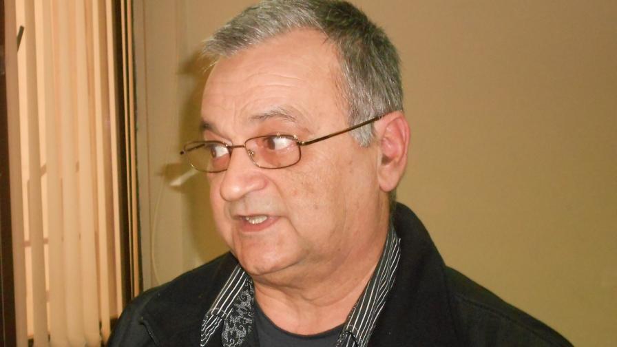 Любомир Симеонов