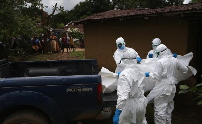 Зов за помощ от Либерия, Сиера Леоне и Гвинея: Хората ни умират