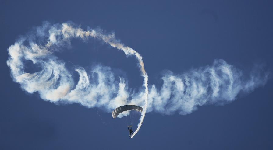 авиошоу ВВС