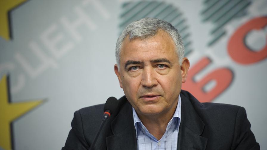 Мерджанов: БСП няма активи в КТБ