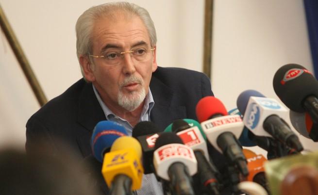 ДПС няма да оттегли Бат Сали от Народното събрание