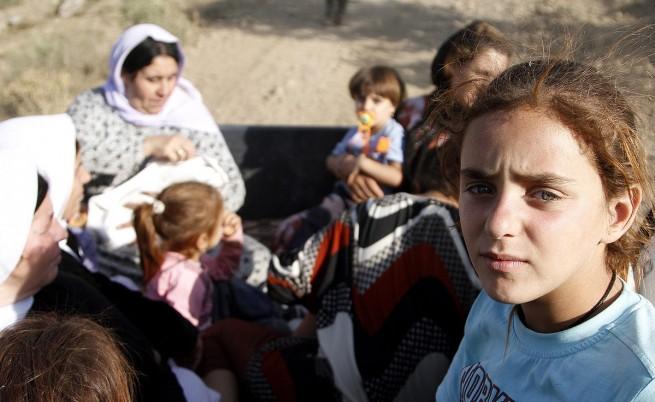 Напрежение в Харманли заради бежанския лагер в града