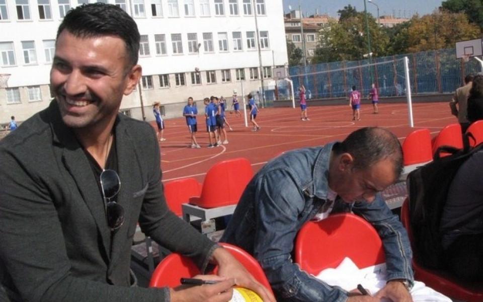 Футболен агент: В Левски имат проблем със селекцията