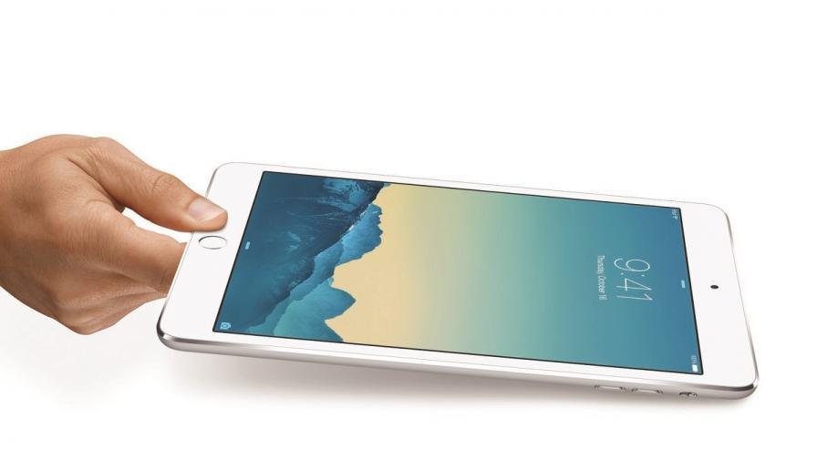 """""""Епъл"""" представи нов iPad"""