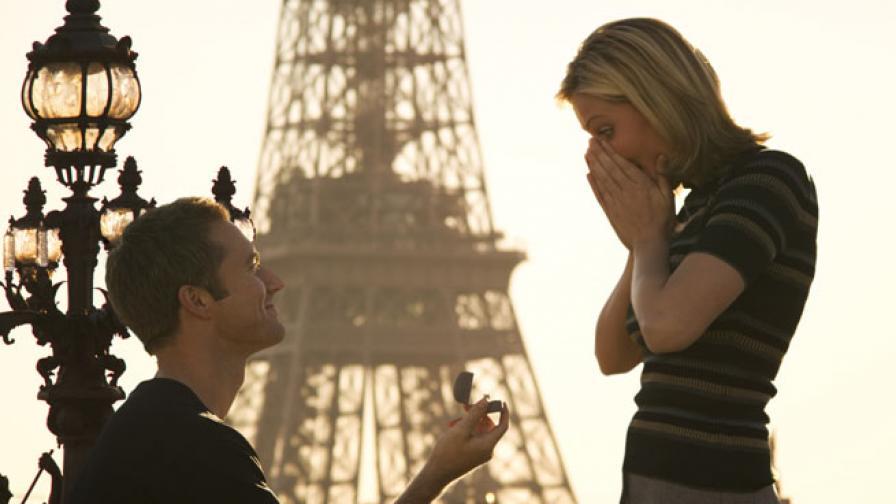 Готви ли се партньорът да ви предложи брак? Признаците