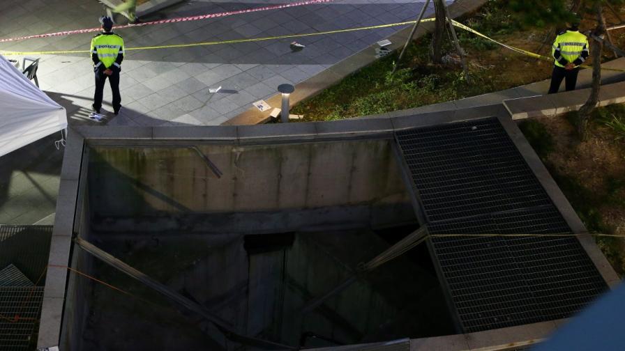 Организатор на концерти се самоуби след инцидента в Южна Корея