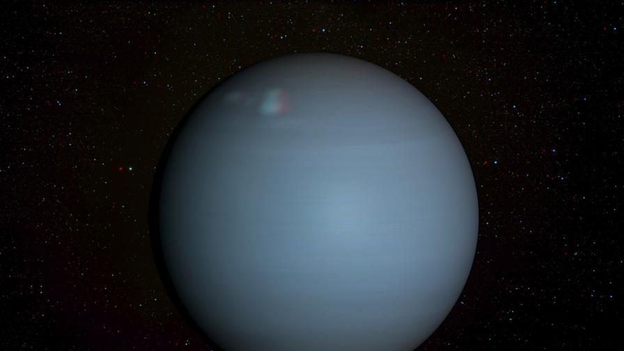 Тази нощ планетата Уран ще е най-ярка за цялата година
