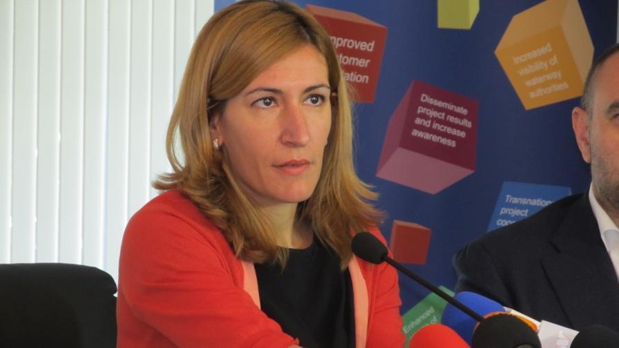 България и Румъния подписват меморандум за нови два моста