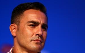 Големият син на Канаваро ще играе в Серия А