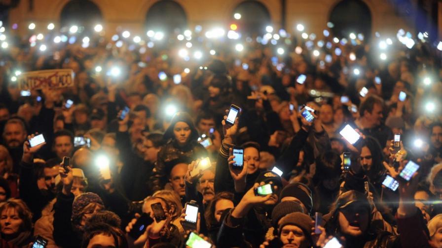 Унгария иска данък върху интернет трафика