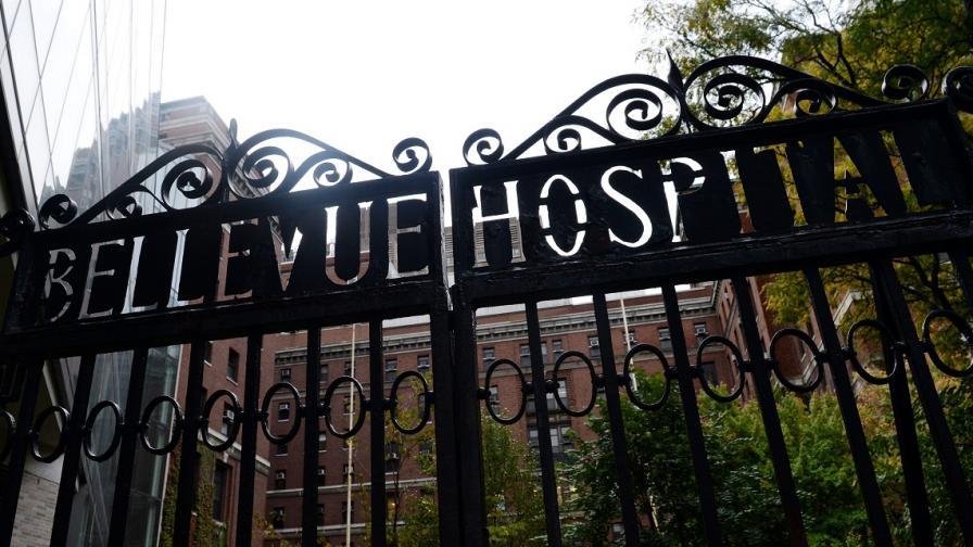 Наблюдават дете в Ню Йорк за възможни симптоми на ебола