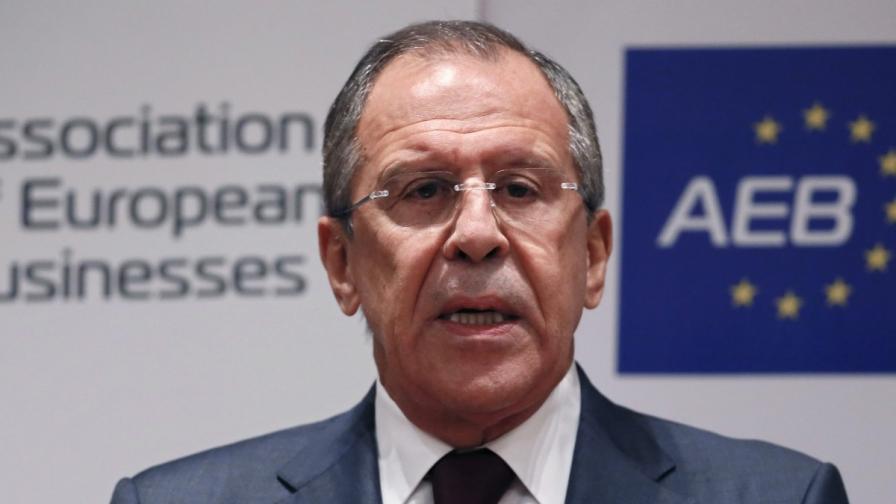 Москва: Ще признаем изборите в Източна Украйна