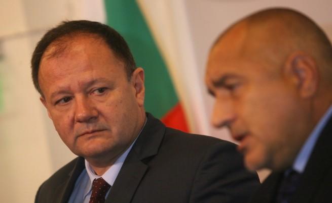 Миков: Ще бъдем истинска лява опозиция