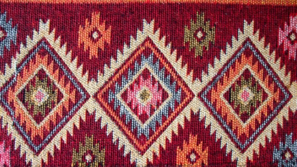 Магията на чипровските килими