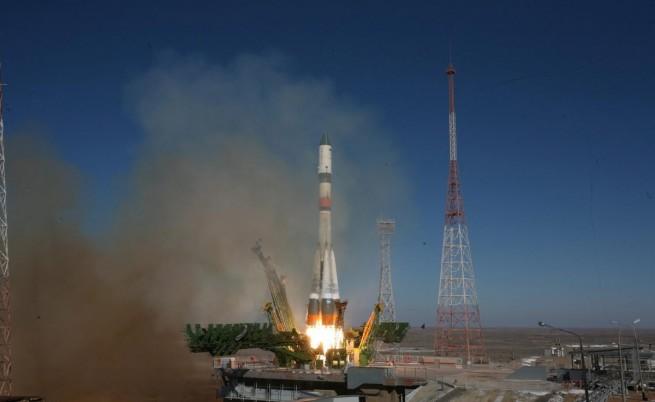 Русия предлага да направи доставка до МКС, ако НАСА поиска