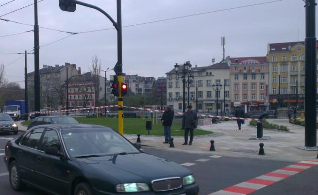 Кой се страхува от нападение в центъра на София (видео)