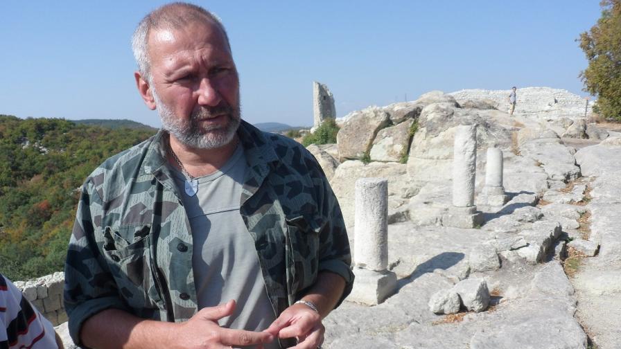Разкопките на Перперикон ще продължат и през 2015