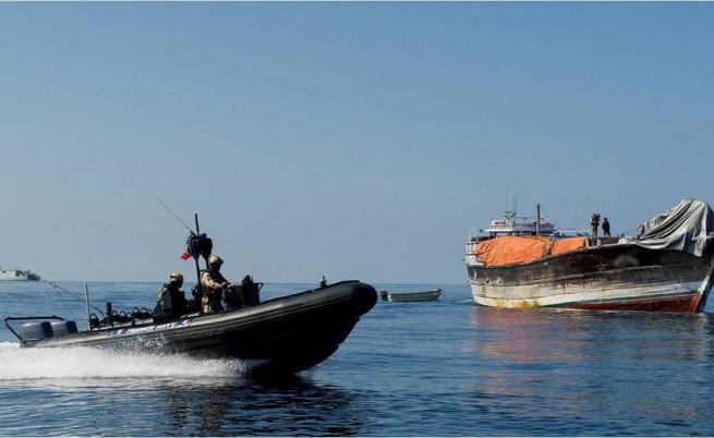 Сомалийски пирати освободиха индийски моряци след 4г. в плен