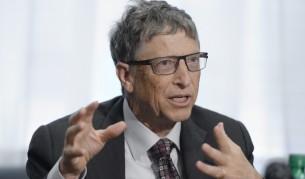 Изкуственият интелект е като ядрената енергия, смята Гейтс - Технологии | Vesti.bg