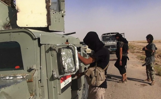 ИД изтезавала отвлечени кюрдски деца