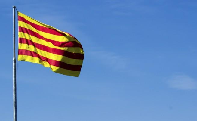Съд отмени и символичния референдум за независимост на Каталония