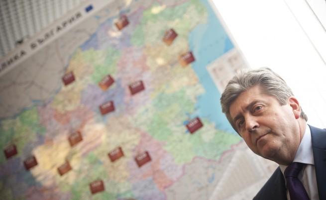 Първанов: Преговорите показаха, че ГЕРБ са готови на компромиси