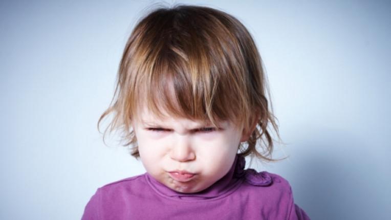 дете тъга лошо настроение