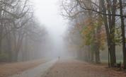 Застудява, къде ще има мъгли